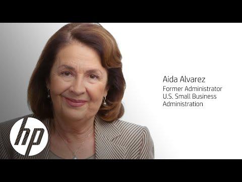 Meet HP's Board of Directors