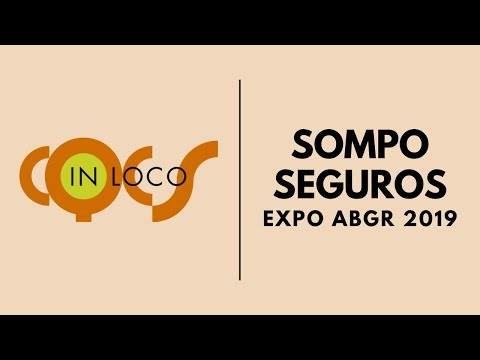 Imagem post: Sompo Seguros na EXPO ABGR 2019
