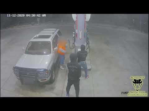 Robbers Beat Up A 67-Year-Old Man And Take His Vehicle