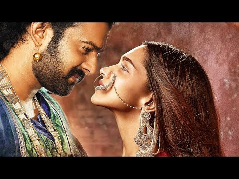 connectYoutube - Deepika Padukone To Star OPPOSITE Prabhas In NEXT MOVIE
