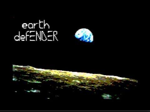 Mi experiencia con #cpctelera - Making of Earth Defender