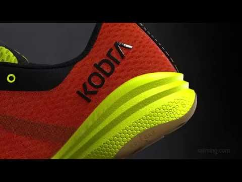 Salming Kobra Indoor shoes for handball