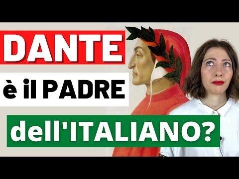12 Espressioni e Parole inventate da DANTE che usiamo ancora OGGI in italiano | Divina Commedia 📕
