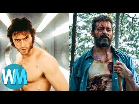 Top 10 Long-Running Superhero Portrayals