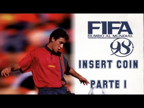 FIFA: Road to World Cup 98 (1997) - PC - Parte 1