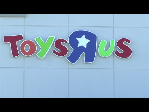 Bid To Save Toys R Us Won't Solve Its Problems