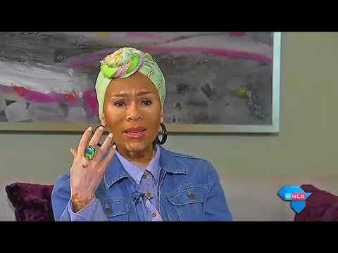 In conversation with Leleti Khumalo Part 1 of 3