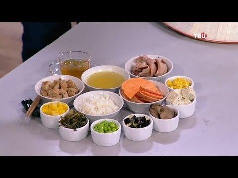 Окинавская диета. Доктор И…