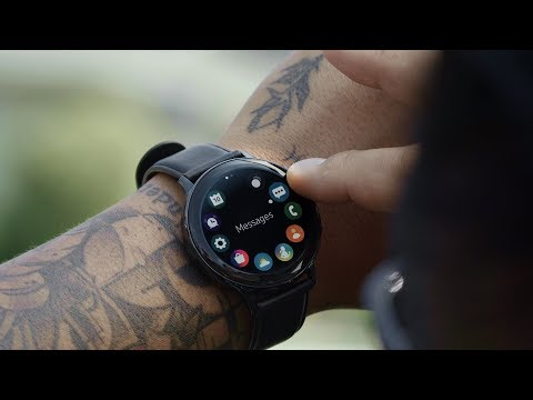 Galaxy Watch Active2: Officiel introduktion