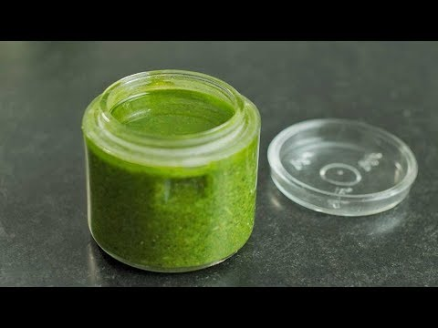 Maxa grönkålen