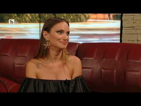Шоуто на Слави: гостува Елена Брусарска, 09 юли 2019