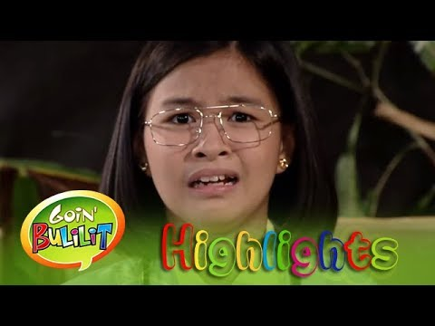 Goin' Bulilit: Funny moments in a medical mission