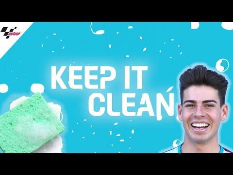 Augusto Fernandez ?| KEEP IT CLEAN