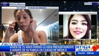 Hoy en 'La Noche': Indignación en México por feminicidio de Fátima, una menor de 7 años