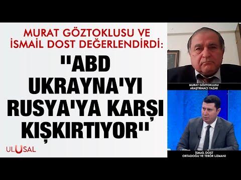 Derin Mevzu – 3 Nisan 2021 – Gürkan Demir – İsmail Dost – Murat Göztoklusu – Ulusal Kanal