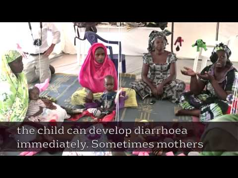 Merlin: A force for health in Chad