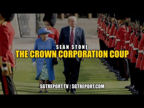 THE CROWN CORPORATION COUP -- SEAN STONE