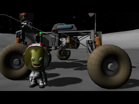 connectYoutube - Kerbal Space Program Official Enhanced Edition Launch Trailer