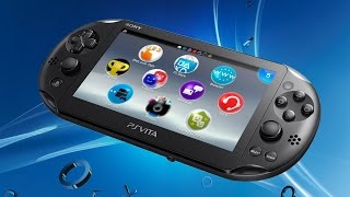 Which is the Better Vita: OLED or Slim? - Podcast Beyond