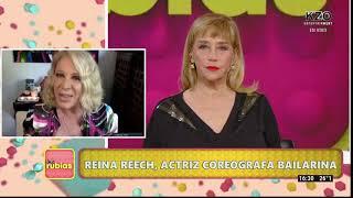 REINA REECH: