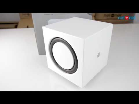 NetOnNet: Audio Pro Addon C-Sub White