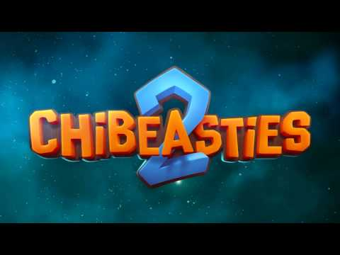 Chibeasties 2 / Video Slot / Intro