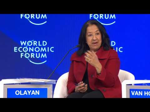 Davos 2017 - A Compact for Responsible Business Leadership