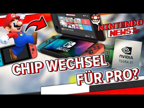 Wird die Produktion der Switch CPU eingestellt? - NintendoNews