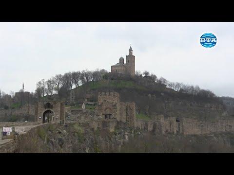 BTA: Емблематичните исторически забележителности във Велико Търново са тихи и пусти