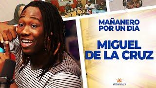 LAS COSAS QUE NO DEBES HACER PARA SAN VALENTIN - Miguel de la cruz