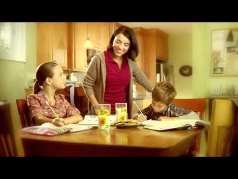 Sittercity Commercial - Our After School Sitter