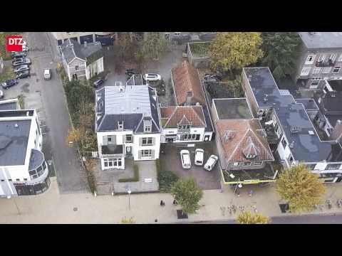 Hoofdstraat 51, 51a en 53 en Hofdwarsstraat 9 te Apeldoorn