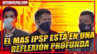 ???? PRESIDENTES DE LA CAMARA DE DIPUTADOS Y SENADO ANUNCIAN QUE EL MAS ENTRA EN ESTADO DE REFLEXIÓN ????