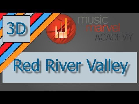 Method 3D Red River Valley