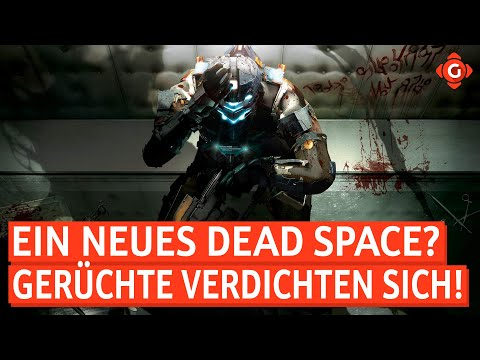 Dead Space: Gerüchte um ein Comeback! PlayStation Plus: Die Spiele im Juli! | GW-NEWS