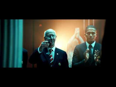 Zlatan reklamfilm Casillero del Diablo (kort version)