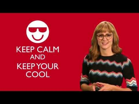 Keep Your Cool: Truths (Part 1)