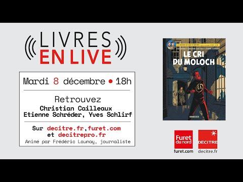 Vidéo de Etienne Schréder