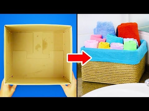 100 BEST DECOR IDEAS YOU CAN DIY IN 5 MINUTES