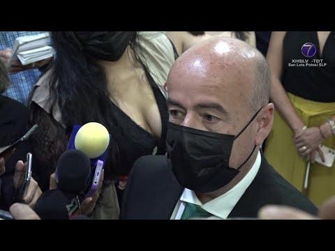 Agenda del nuevo Congreso será con base en las demandas de la ciudadanía: Fernández Martínez.