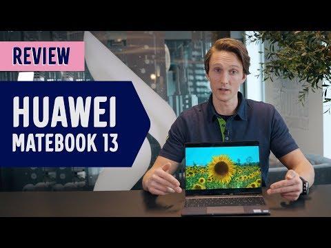 Review: Huawei Matebook 13
