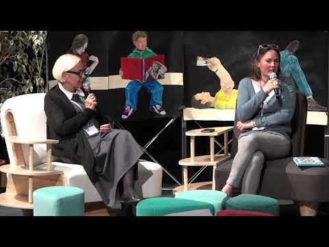 Vidéo de Stéphanie Lepers