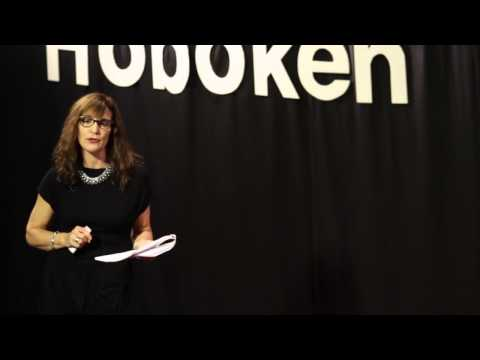Tigers Forever: Sharon Guynup at TEDxHoboken