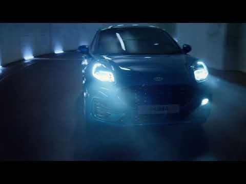 Ford Puma je tu | Ford Česká republika