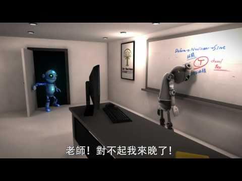 BBS鄉民小劇場03 期末篇