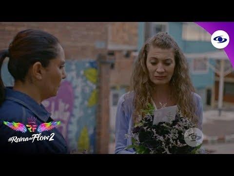 La Reina del Flow 2: Celoso, Manín amenaza de muerte a Ligia y a Botero