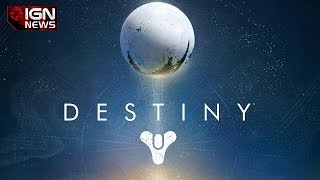 Terminated Halo Composer's Music Still Remains in Destiny