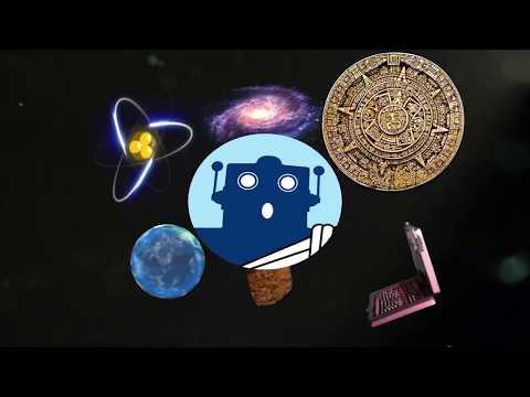La Ciencia a través de la Historia - Trailer