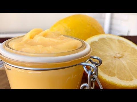 Лимонный Курд | ЗАВАРНОЙ ЛИМОННЫЙ КРЕМ | Ольга Матвей