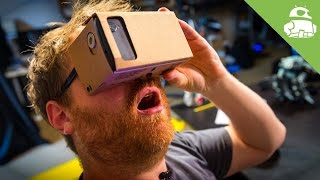 Google claims to know the key to VR success